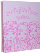 THE ENGLISH ROSES - DELUXE EDITION SIGNED BOXSET